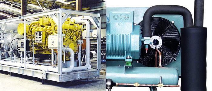 aplicatii frigotehnie industriala prin HouseDoctor