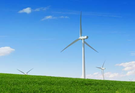 Sisteme energetice eoliene