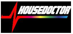 housedoctor logo